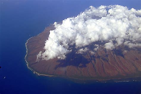 Eruzioni Dei Vulcani Sottomarini