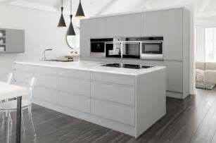 Ikea Sink Cabinet Uk by Are Painted Kitchens Becoming More Popular That Gloss