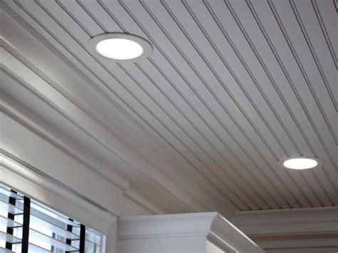 install recessed lighting hgtv
