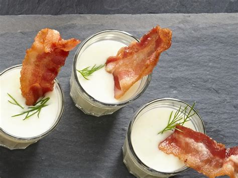bacon appetizer ideas recipes dinners  easy meal