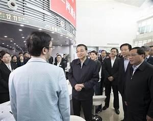 Li Keqiang urges Shanghai to optimise business environment