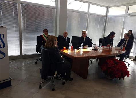 Sede Inps Salerno De Luca Inaugura La Nuova Sede Inps Di Battipaglia