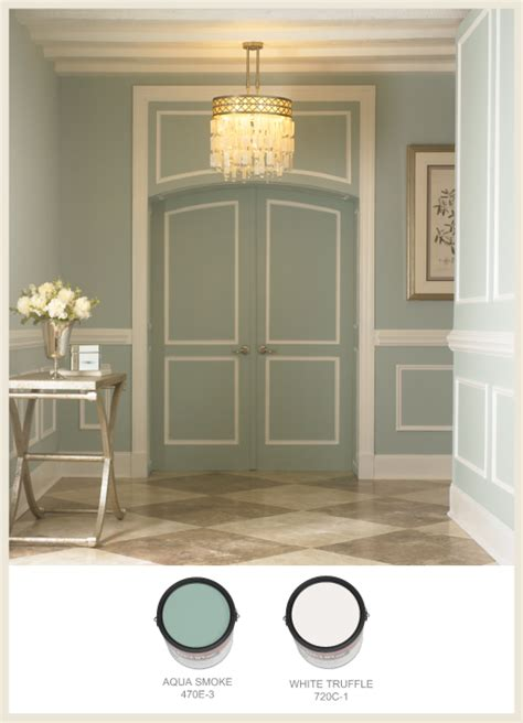 colorfully behr southern living