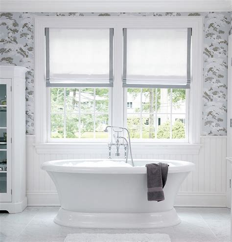 style   home  summer  cool roman shades