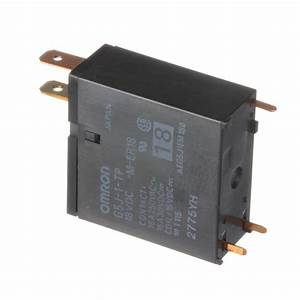 Panasonic Aeg5j1em18b Power Relay