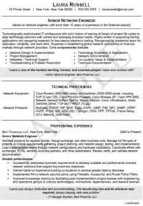network engineer resume indeed sle resume of network engineer for freshers statisticalhelp web fc2