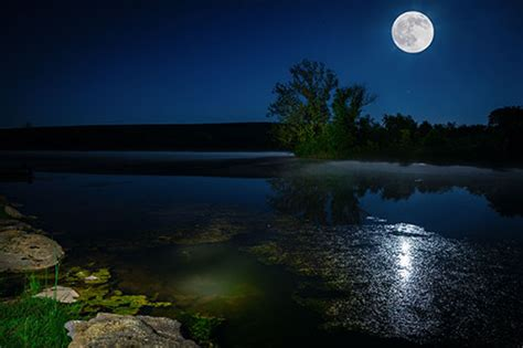 How Take Stunning Pictures The Super Moon