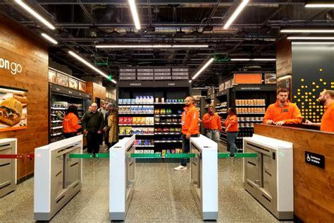 amazon  opens  doors   fidi  prepared foods