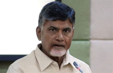 Bjp's War Cry For Ysrc Support 'pains' Cm The New Indian