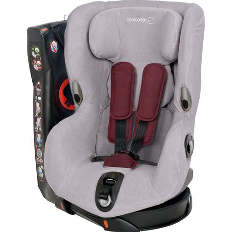 housse siege auto eponge housse éponge pour siège auto axiss de bebe confort