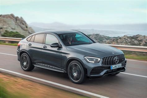 And with the greatest suitability for everyday use the. 2021 Mercedes-Benz AMG GLC 43 Coupe Price, Review, Ratings and Pictures   CarIndigo.com