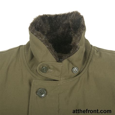 n1 deck jacket from ww2 ww2 us navy n1 deck jacket