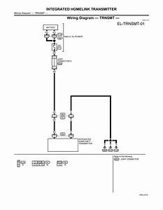 Gm Homelink Wiring Diagram