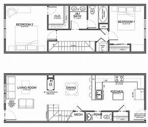 Schmale Häuser Grundrisse : pingl par anne luyet sur typo pinterest haus pl ne haus et einfamilienhaus ~ Indierocktalk.com Haus und Dekorationen