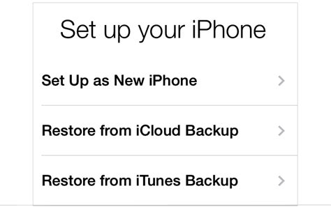 happens when you restore your iphone back up and restore your iphone or ipod touch using