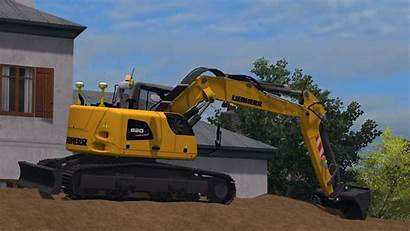 Liebherr Fs Fs17 V1 Simulator Farming Mods