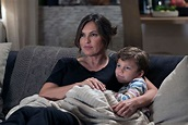How Did Olivia Benson Have a Child on Law and Order: SVU?