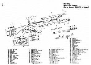 Alfa img - Showing > Benelli Nova Parts Diagram