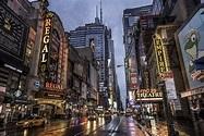 42nd Street/The Deuce | 42nd street is still a Manhattan ...