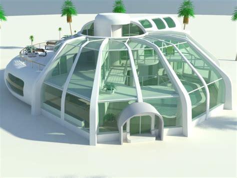 Future House Concept Design Concept Homes, Concept Home