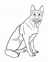Shepherd German Coloring Pages Dog Doberman Printable Drawing Pinscher Puppy Pdf Mandala Adult Coloringcafe Sheets Sheet Books Baby Coloriage Dogs sketch template