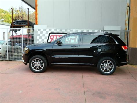 jeep grand 3 0 crd elaborazione jeep grand wk 3 0 crd quot casin 242 royale