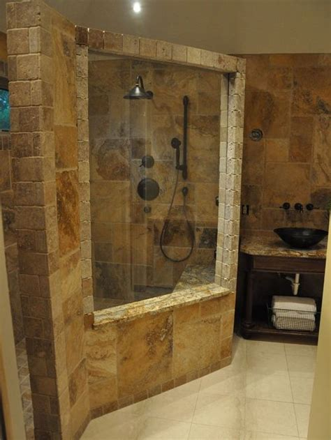 Tuscan Bathroom Decor Ideas by Tuscan Style Bathrooms Home Design Ideas Pictures