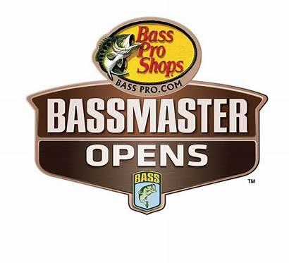 Bassmaster Opens Bass Open Pro Shops Tournament