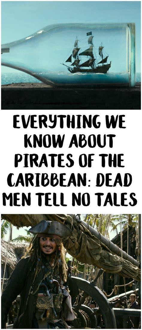 pirates   caribbean dead