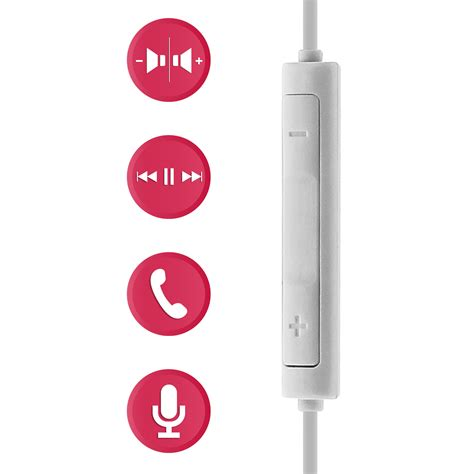 201 couteurs intra auriculaires kit pi 233 ton usb type c blanc