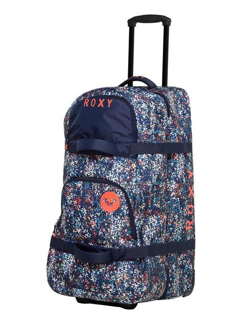 Wyomying Travel Bag ERJBL00017 | Roxy