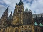 Prague's St. Vitus Cathedral - Thirdeyemom