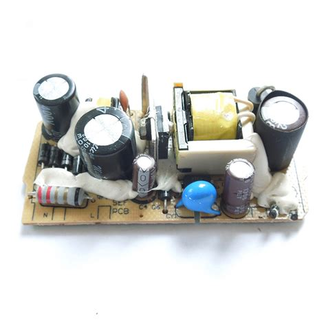Switch Power Supply Circuit Board