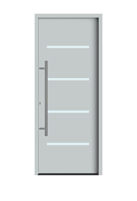 portes d entr 233 e portes aluminium acier falco