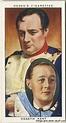 1938 Ogden's Actors Natural & Character Studies Tobacco ...
