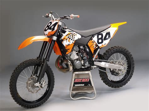 the best dirt bike the 10 best used 2 strokes dirt bike magazine