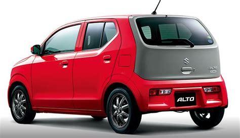 Suzuki Alto 2018 Model Price in Pakistan Specs Features ...