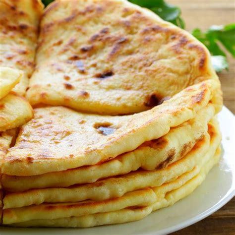 cuisine indienne facile rapide recette indien paratha