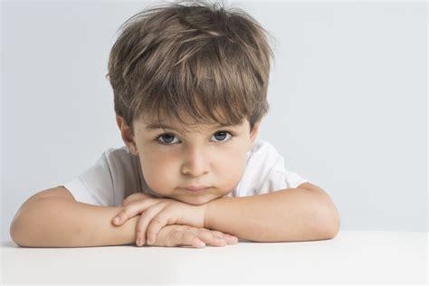 Signs Of Sensory Processing Disorder  Popsugar Moms