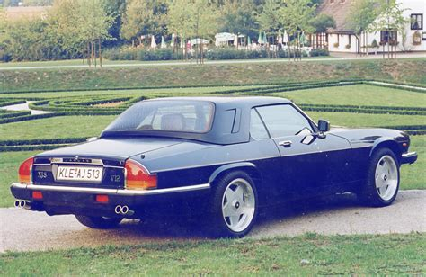 Removable Full Hardtop For Xjs  Jaguar Forums Jaguar