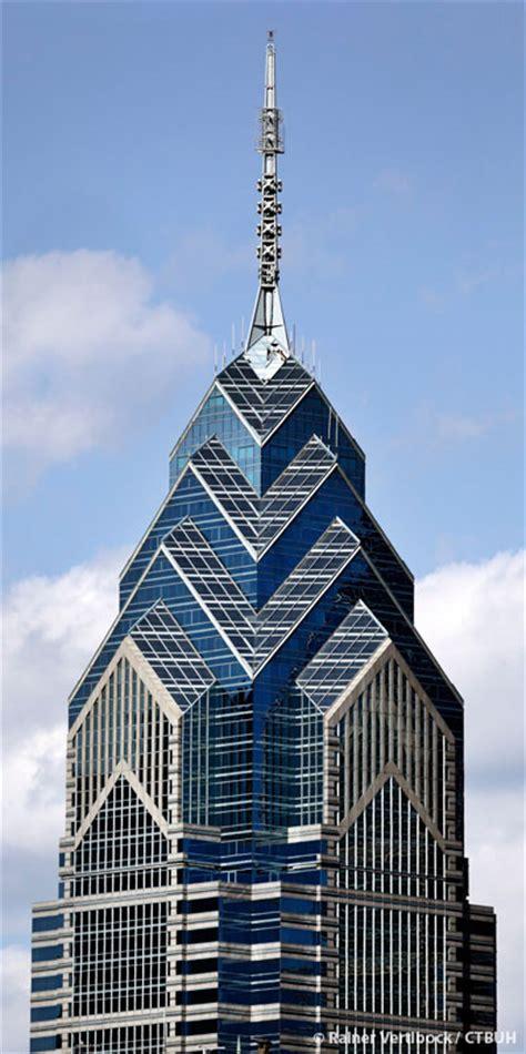 liberty place  skyscraper center