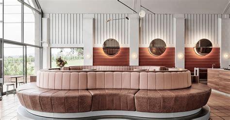 Victorian Design Takes Centre Stage At Australian Interior