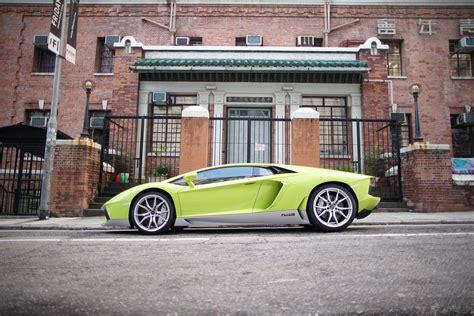 Lamborghini Aventador Miura Homage - in pictures | Evo