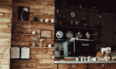 coffee shop wallpapers wallpaper cave