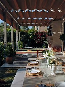 Salon Jardin Exterieur : coin repas ext rieur et salon de jardin 100 id es de d co ~ Premium-room.com Idées de Décoration