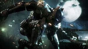 Batman Arkham Knight 1080p Wallpaper, Picture, Image