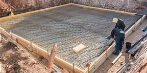 Fundament Und Bodenplatte : aufbau bodenplatte die wichtigsten ausf hrungsdetails ~ Whattoseeinmadrid.com Haus und Dekorationen