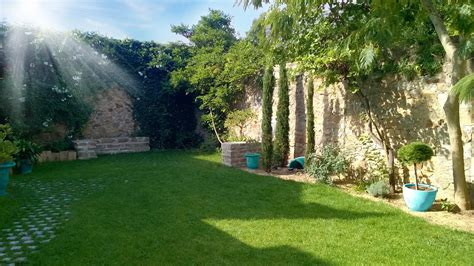 Cing Les Jardins Du Littoral Lacanau by Les Jardins Du Littoral Paysagiste 224 Saint Nazaire