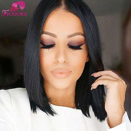 Hairstyles For Black With Hair by 30 Popular Bob Haircuts For Black 2017 Bob