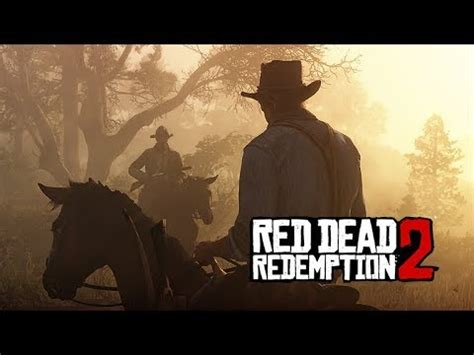 Red Dead Redemption 2 All New Screenshots Youtube